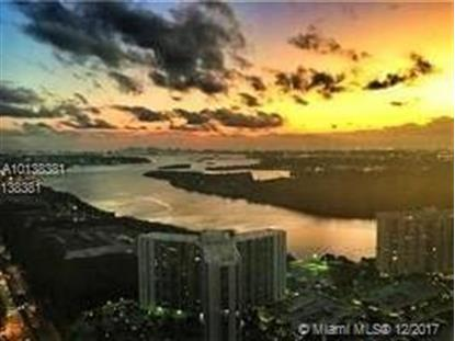 15901 Collins Ave  Sunny Isles Beach, FL MLS# A10138381