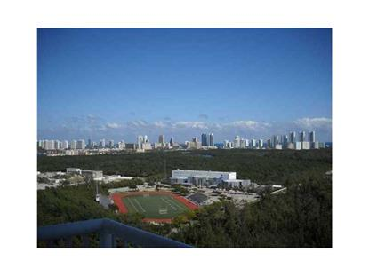 15051 Royal Oaks Ln # 2002 North Miami, FL MLS# A10143047