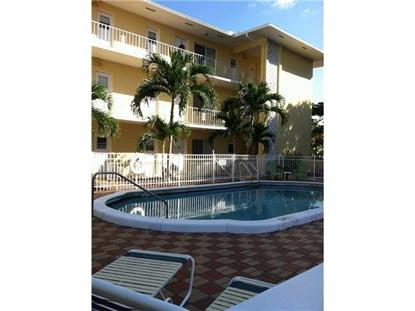 3061 49TH ST # 16 Fort Lauderdale, FL MLS# A10151211