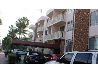 1150 Euclid Ave # 204 Miami Beach, FL MLS# A10153075