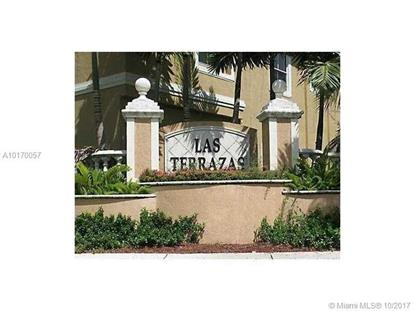 4959 SW 140th Ter # 3 Miramar, FL MLS# A10170057