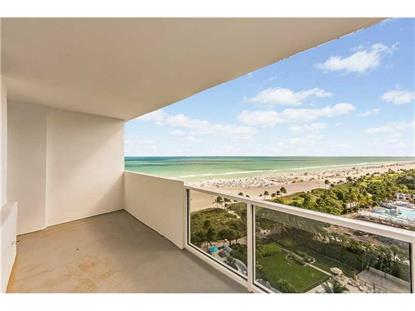 100 Lincoln Rd  Miami Beach, FL MLS# A10170100