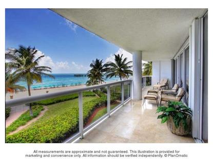 16711 Collins Ave  Sunny Isles Beach, FL MLS# A10171744