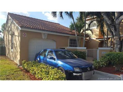 11345 Lakeview Dr # 1O Coral Springs, FL MLS# A10171898