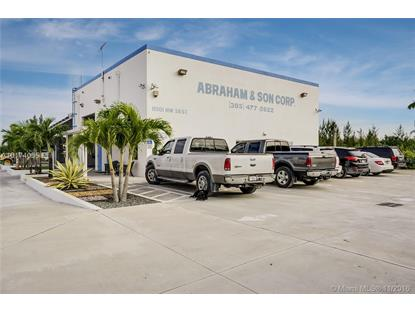 11901 NW 58th St  Miami, FL MLS# A10174055