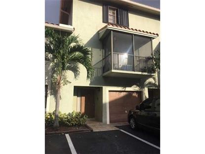9872 Hammocks Blvd # 102-51 Miami, FL MLS# A10177420
