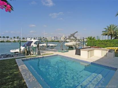 224 S Coconut Lane , Miami Beach, FL
