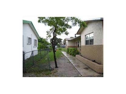 2730 NW 14th Ct Fort Lauderdale, FL MLS# A10185263