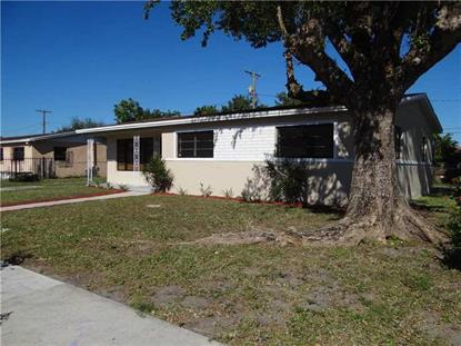 1245 NW 189th Ter Miami Gardens, FL MLS# A10185784
