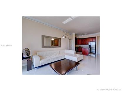 3001 NE 185th St # 419 Aventura, FL MLS# A10187458