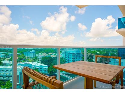 102 24th St # 1031 Miami Beach, FL MLS# A10189875