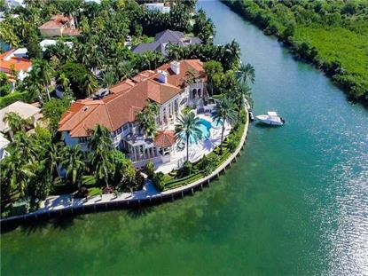 260 Cape Florida Dr , Key Biscayne, FL