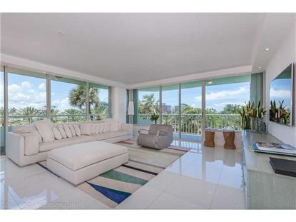 400 S Pointe Dr , Miami Beach, FL