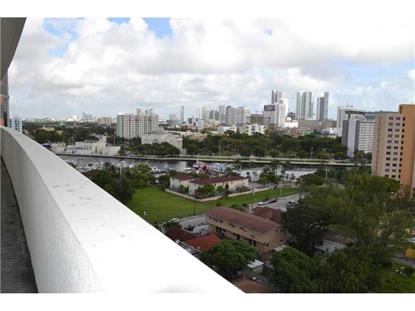 36 NW 6th Ave # PH 9 Miami, FL MLS# A10192886