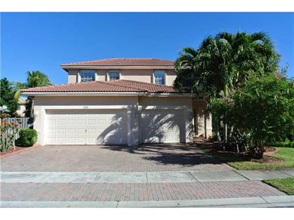 2207 NW 72nd Way Pembroke Pines, FL MLS# A10193143