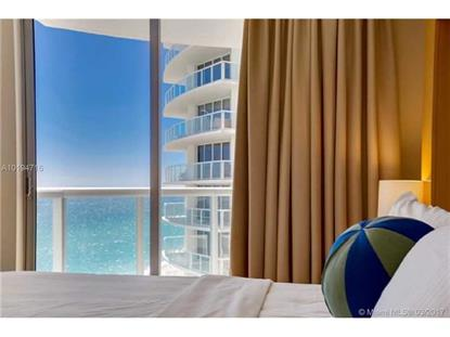 18683 Collins Ave # 2208 Sunny Isles Beach, FL MLS# A10194716