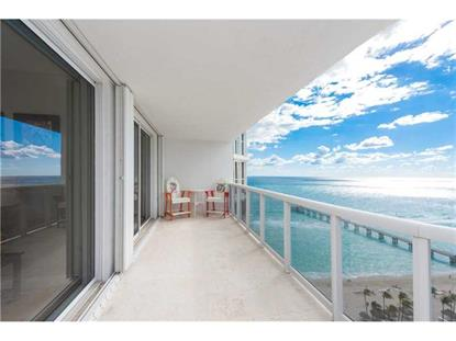 16711 Collins Ave # 2005 Sunny Isles Beach, FL MLS# A10199269