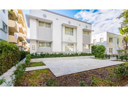 922 Jefferson Ave # 12 Miami Beach, FL MLS# A10200728