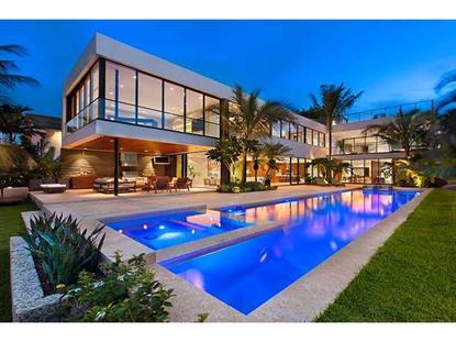 East San Marino Drive Miami Beach Fl