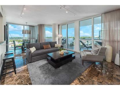 101 20 Street # 1801 Miami Beach, FL MLS# A10204201