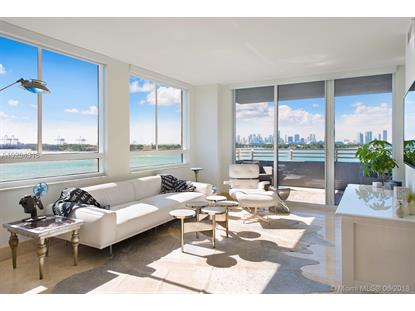 1330 West Ave  Miami Beach, FL MLS# A10204318