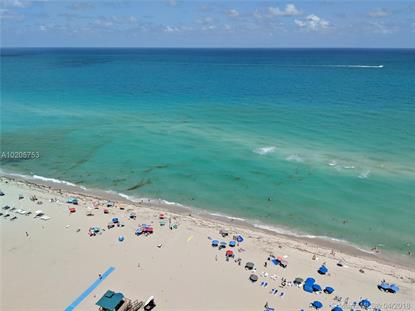 17375 Collins Ave  Sunny Isles Beach, FL MLS# A10205753