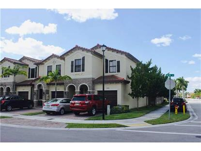 8940 NW 98 Ave # 8940 Doral, FL MLS# A10211431