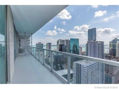 1111 SW 1st Ave # 2617-N Miami, FL MLS# A10211668