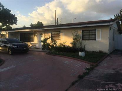 Address not provided Miami Gardens, FL MLS# A10211785