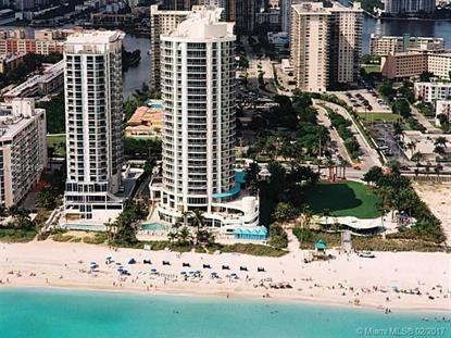 17375 Collins Ave  Sunny Isles Beach, FL MLS# A10212168