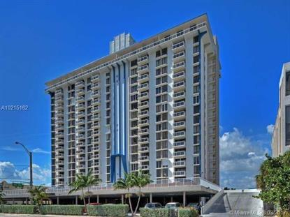 1600 S Ocean Dr # 16F Hollywood, FL MLS# A10215162