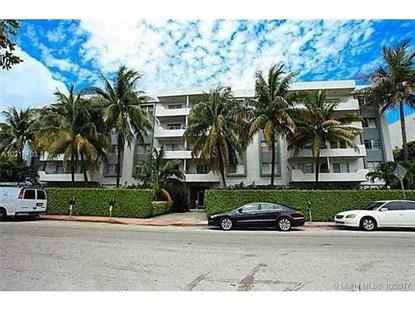 1610 Lenox Ave  Miami Beach, FL MLS# A10215703
