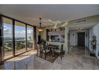 16275 Collins Ave # 1504 Sunny Isles Beach, FL MLS# A10216593