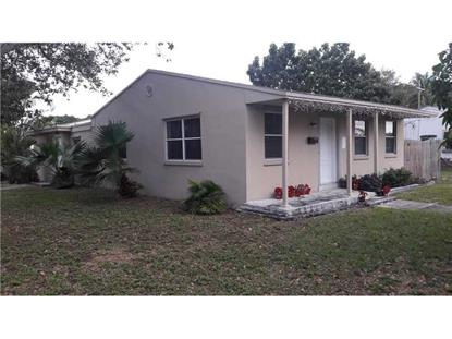 335 N 28th Ave Hollywood, FL MLS# A10217152