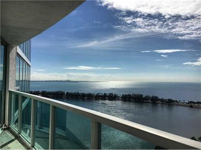 2101 Brickell Ave # 2608 Miami, FL MLS# A10218740