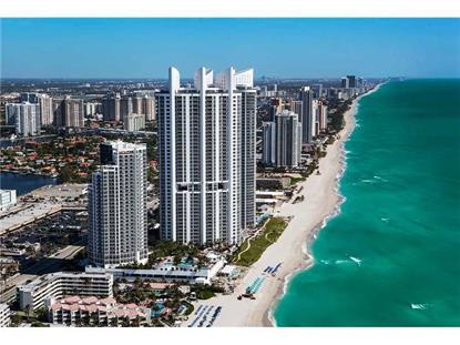 18001 Collins Ave # 1418 Sunny Isles Beach, FL MLS# A10219723