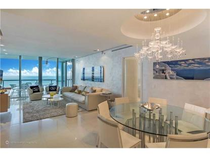 17121 Collins Ave # 3706 Sunny Isles Beach, FL MLS# A10222304