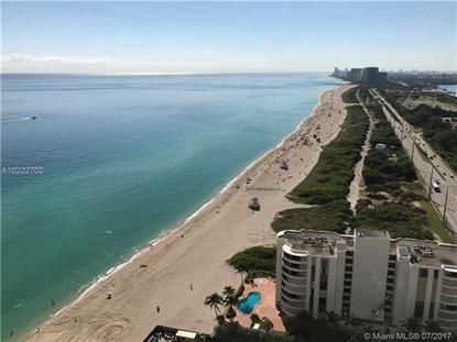 15811 Collins Ave  Sunny Isles Beach, FL MLS# A10222702