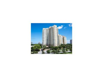 19501 West Country Club Dr # 1909 Aventura, FL MLS# A10223869