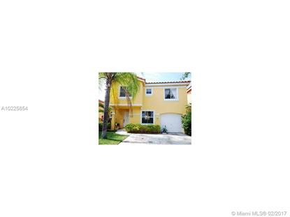 1575 S Trafalgar Cir Hollywood, FL MLS# A10225854