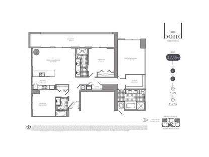 1080 Brickell Ave  Miami, FL MLS# A10227083