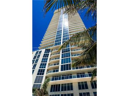 16699 Collins Ave # 3004 Sunny Isles Beach, FL MLS# A10230040