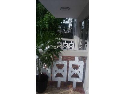 1725 James Ave  Miami Beach, FL MLS# A10230271