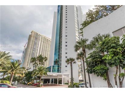 16485 Collins Ave # 1535 Sunny Isles Beach, FL MLS# A10230581