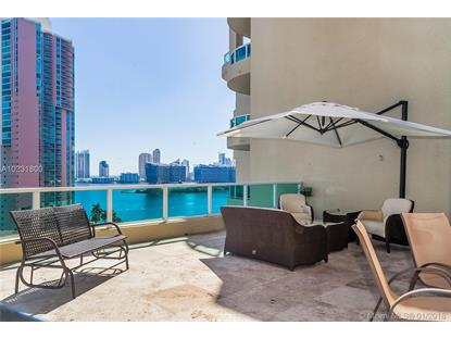 3340 NE 190th St  Aventura, FL MLS# A10231800