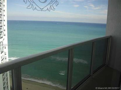 18001 Collins Ave  Sunny Isles Beach, FL MLS# A10233975