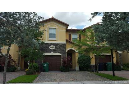 8647 NW 113th Ct  Doral, FL MLS# A10235851