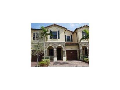 8756 NW 98th Ave # 0 Doral, FL MLS# A10237967