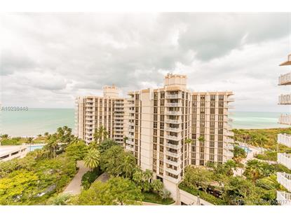 1121 Crandon Blvd  Key Biscayne, FL MLS# A10238448