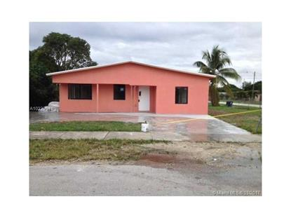 26600 SW 138th Ave  Homestead, FL MLS# A10239941